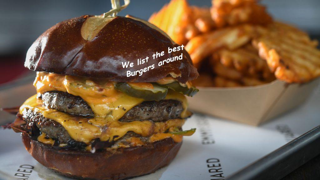 Dylans Grill – Burger Advisor